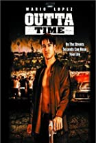 Outta Time (2002) Poster