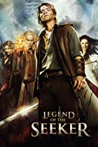 Image of Legend of the Seeker