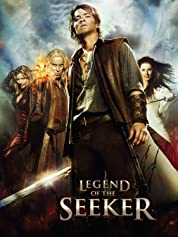 Legend of the Seeker - Season 2 poster