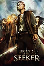 Primary image for Legend of the Seeker