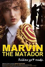 Marvin the Matador Poster