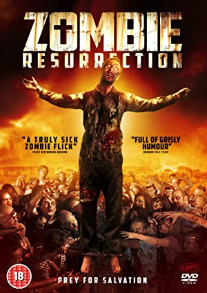Zombie Resurrection (2014) Download on Vidmate