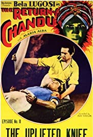 The Return of Chandu (1934) Poster - Movie Forum, Cast, Reviews
