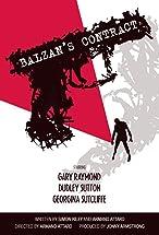 Primary image for Balzan's Contract