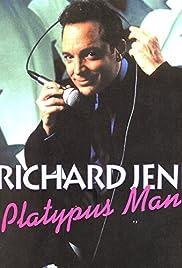 Richard Jeni: Platypus Man Poster