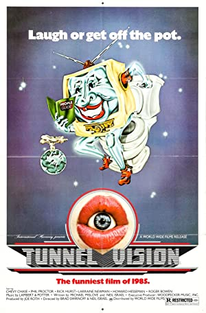 Tunnel Vision (1976)