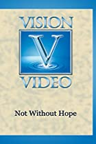Image of Not Without Hope