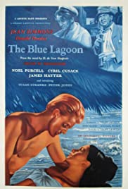 The Blue Lagoon (1949) Poster - Movie Forum, Cast, Reviews