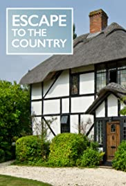 Escape to the Country Poster - TV Show Forum, Cast, Reviews