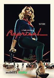 Reprisal - Season 1 poster