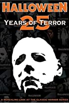 Image of Halloween: 25 Years of Terror