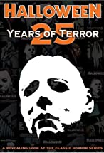 Primary image for Halloween: 25 Years of Terror