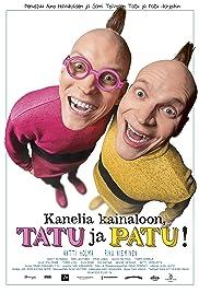 Watch Online Kanelia kainaloon, Tatu ja Patu! HD Full Movie Free