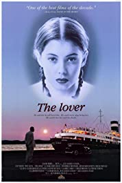 The Lover - Season 1 poster