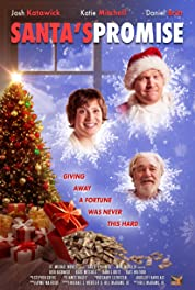 Santa's Promise (2020) poster