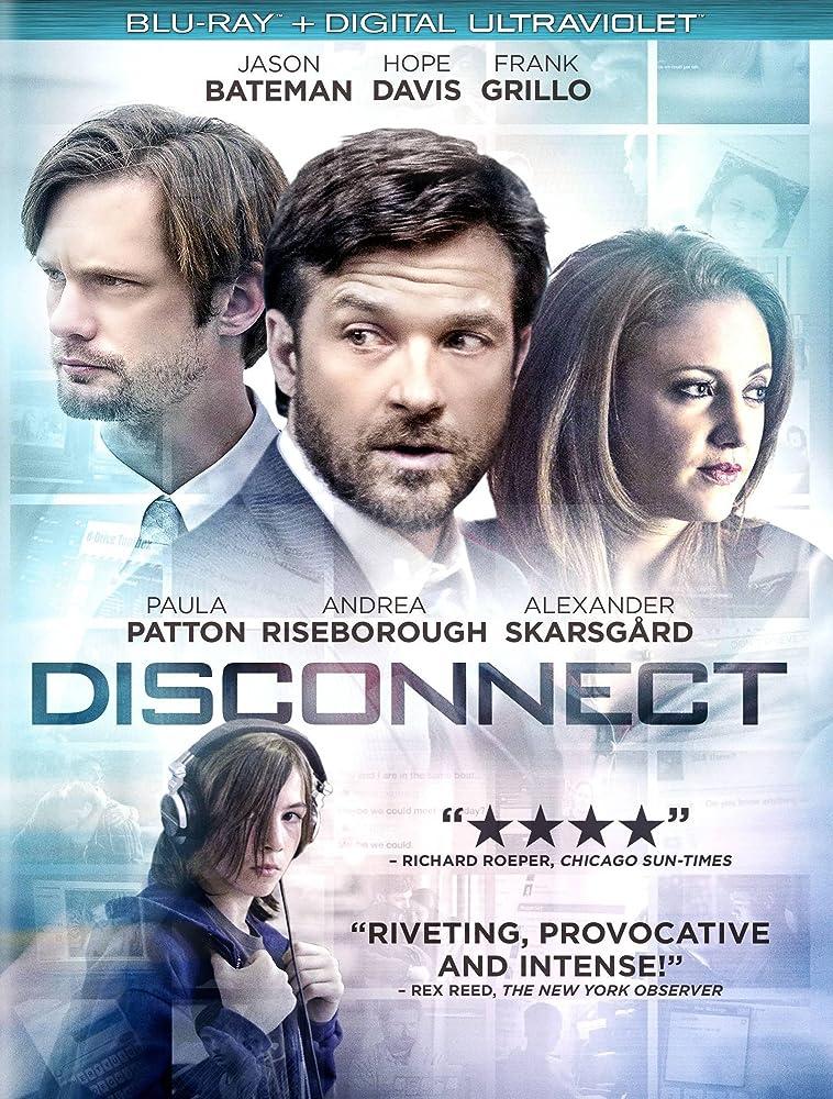 Disconnect – Detasare (2012), Online Subtitrat
