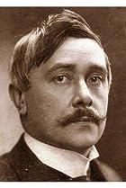 Image of Maurice Maeterlinck