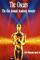 Image of The 61st Annual Academy Awards