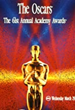 The 61st Annual Academy Awards