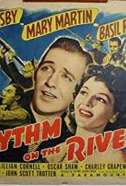 Rhythm on the River (1940) Poster - Movie Forum, Cast, Reviews