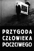 Image of Przygoda czlowieka poczciwego