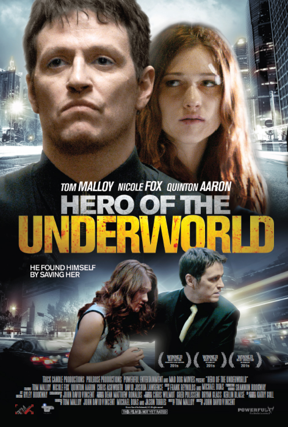Hero of the Underworld full movie streaming