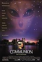 Communion (1989) Poster
