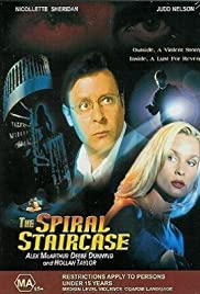 The Spiral Staircase (2000) Poster - Movie Forum, Cast, Reviews