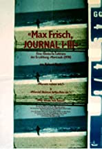 Max Frisch, Journal I-III