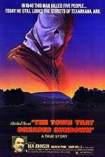 The Town That Dreaded Sundown(1976)