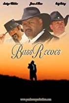 Image of Bass Reeves