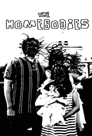 The Homebodies Poster