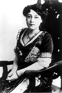 Alice Guy Picture