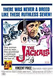 The Jackals(1967) Poster - Movie Forum, Cast, Reviews