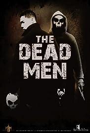 The Dead Men Poster