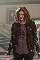 Image of The Flash: Magenta
