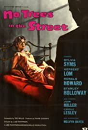 No Trees in the Street Poster