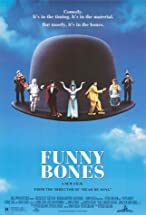 Primary image for Funny Bones