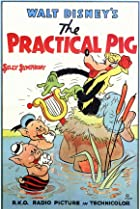 The Practical Pig (1939) Poster