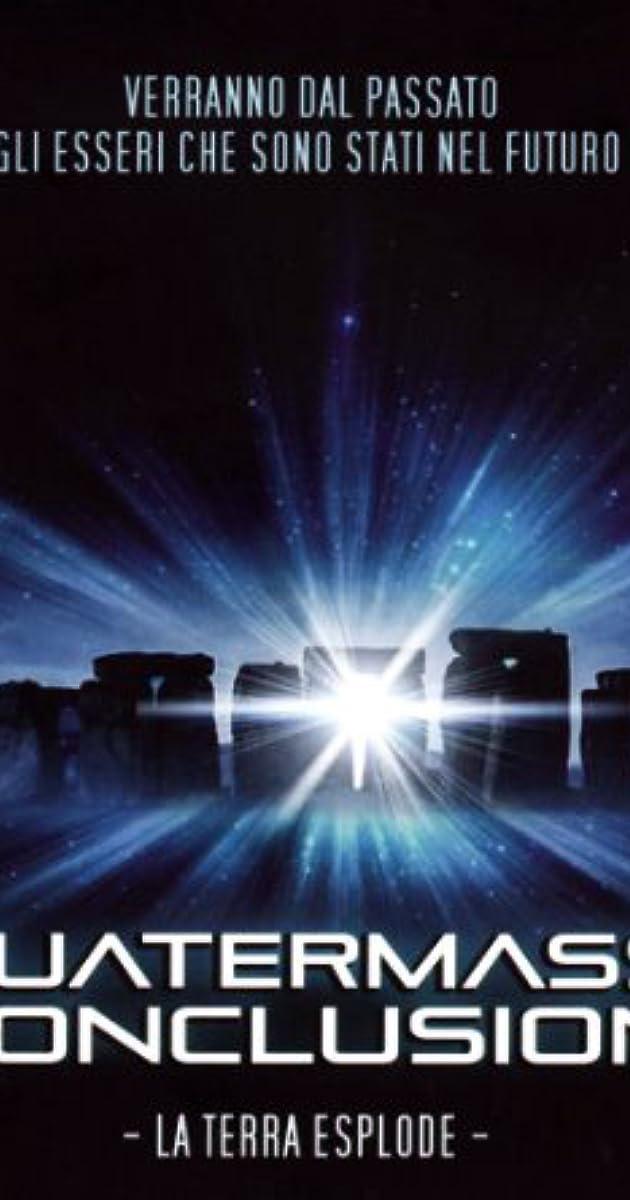 Quatermass (TV Series 1979) - simkl.com