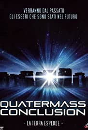 The Quatermass Conclusion(1979) Poster - Movie Forum, Cast, Reviews