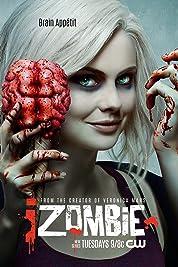 iZombie - Season 2 poster