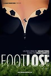 Foot Lose Poster