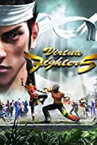 Image of Virtua Fighter 5
