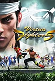 Virtua Fighter 5 (2007) Poster - Movie Forum, Cast, Reviews