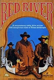 Red River (1988) Poster - Movie Forum, Cast, Reviews