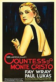 The Countess of Monte Cristo Poster