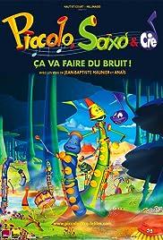 Piccolo, Saxo et compagnie Poster