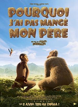 ver El reino de los monos (Evolution Man)