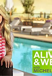 Alive & Well with Michelle Harris Poster